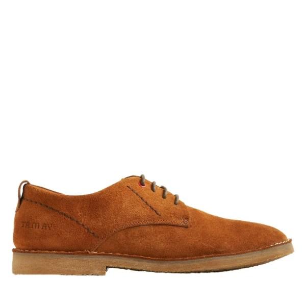 Tamay Shoes Lando Camel