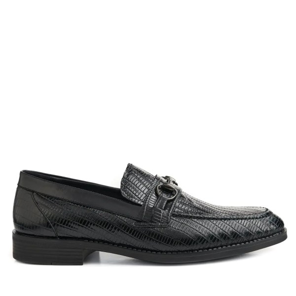 Tamay Shoes Andres Black