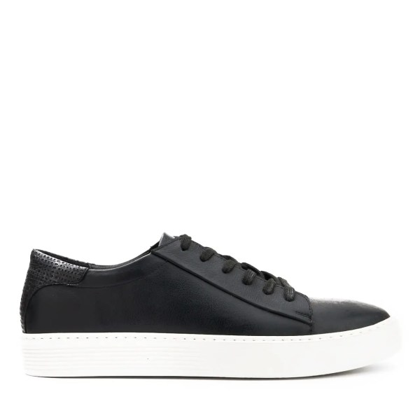 Tamay Shoes Marco Black