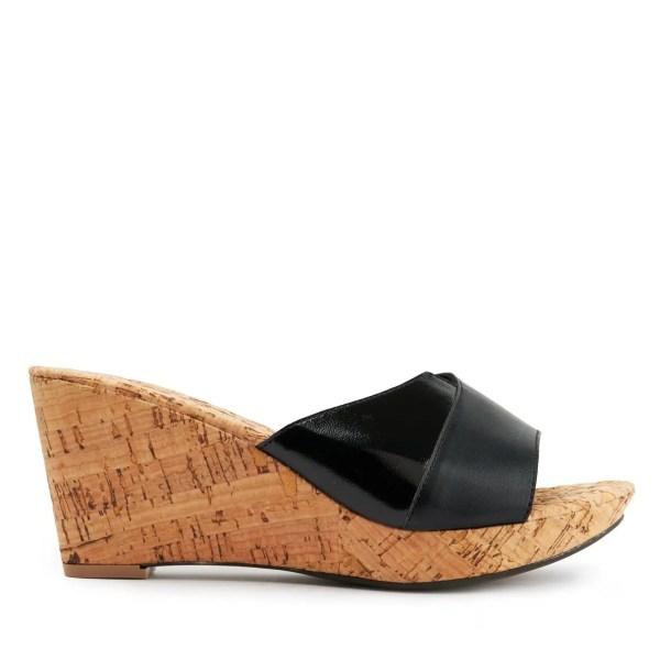 Tamay Shoes Emilia Black