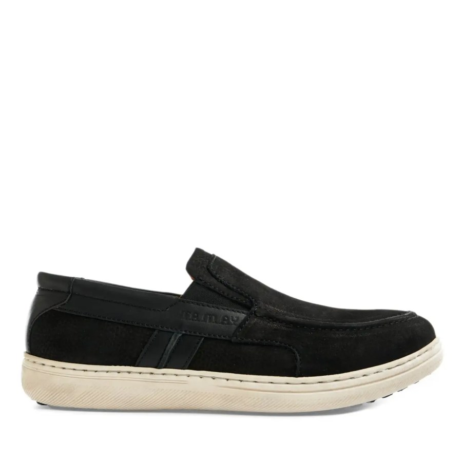 Tamay Shoes Lorenzo Black