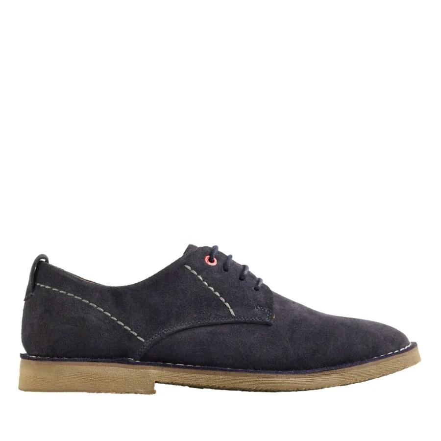 Tamay Shoes Lando Navy