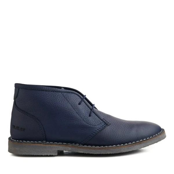 Tamay shoes Dimos Navy