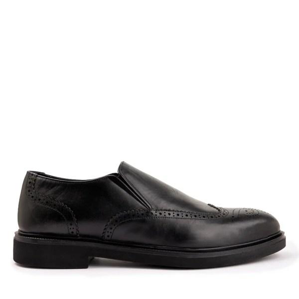 Tamay Shoes Matias Black