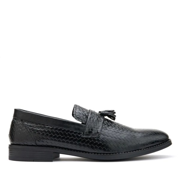 Tamay Shoes Chico Black