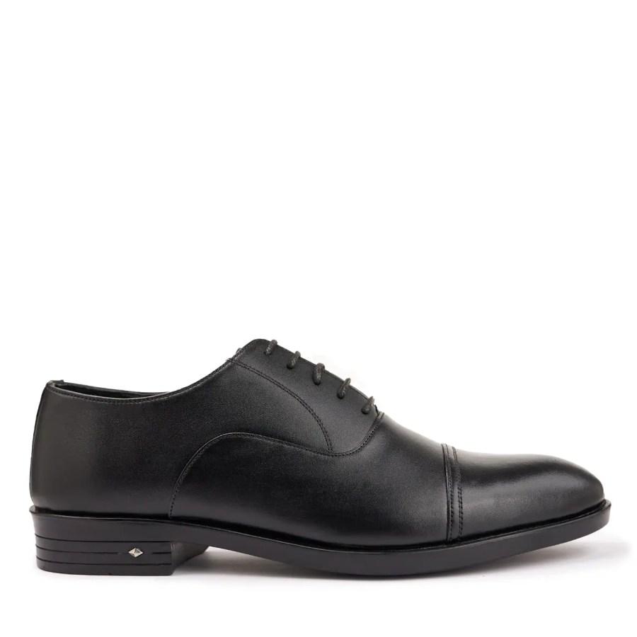 Tamay Shoes Antonio Black