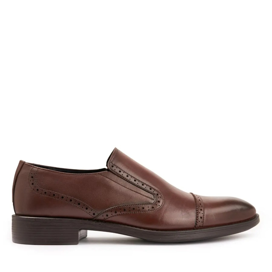 Tamay Shoes Fermin Coffee