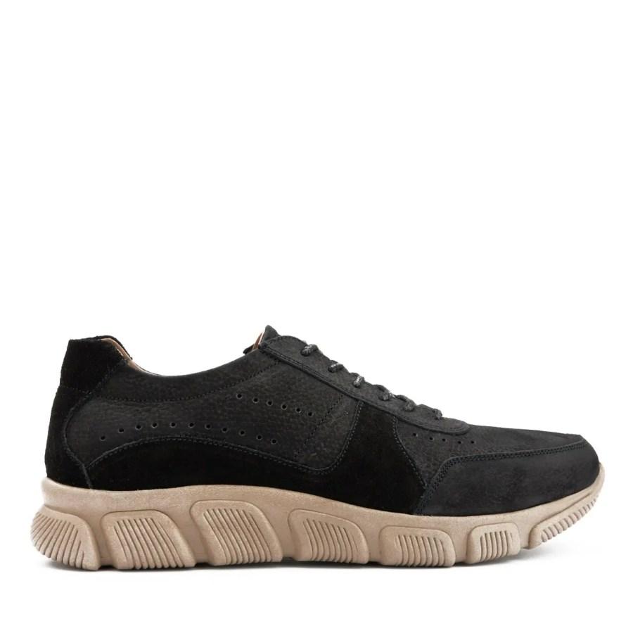 Tamay Shoes Marley Black