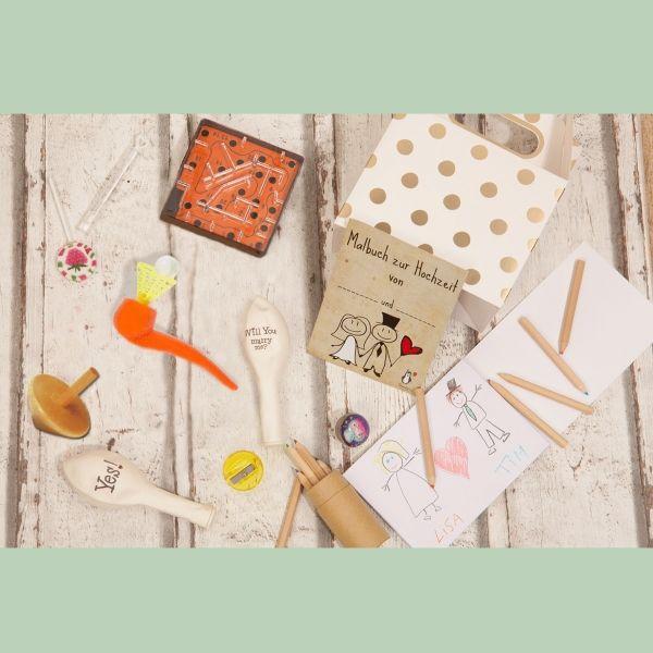 Hochzeitsbox Fr Kinder Gro Online Kaufen Tambini