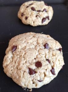 veggie cookies entiers