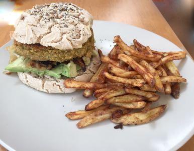 pain burger - 1