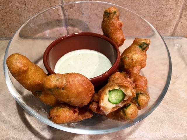 Vegan glutenfree crispy fingers