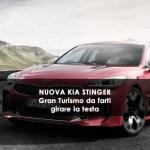Concessionaria Tamburini Auto Kia
