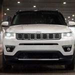 Nuova Jeep Compass Sport