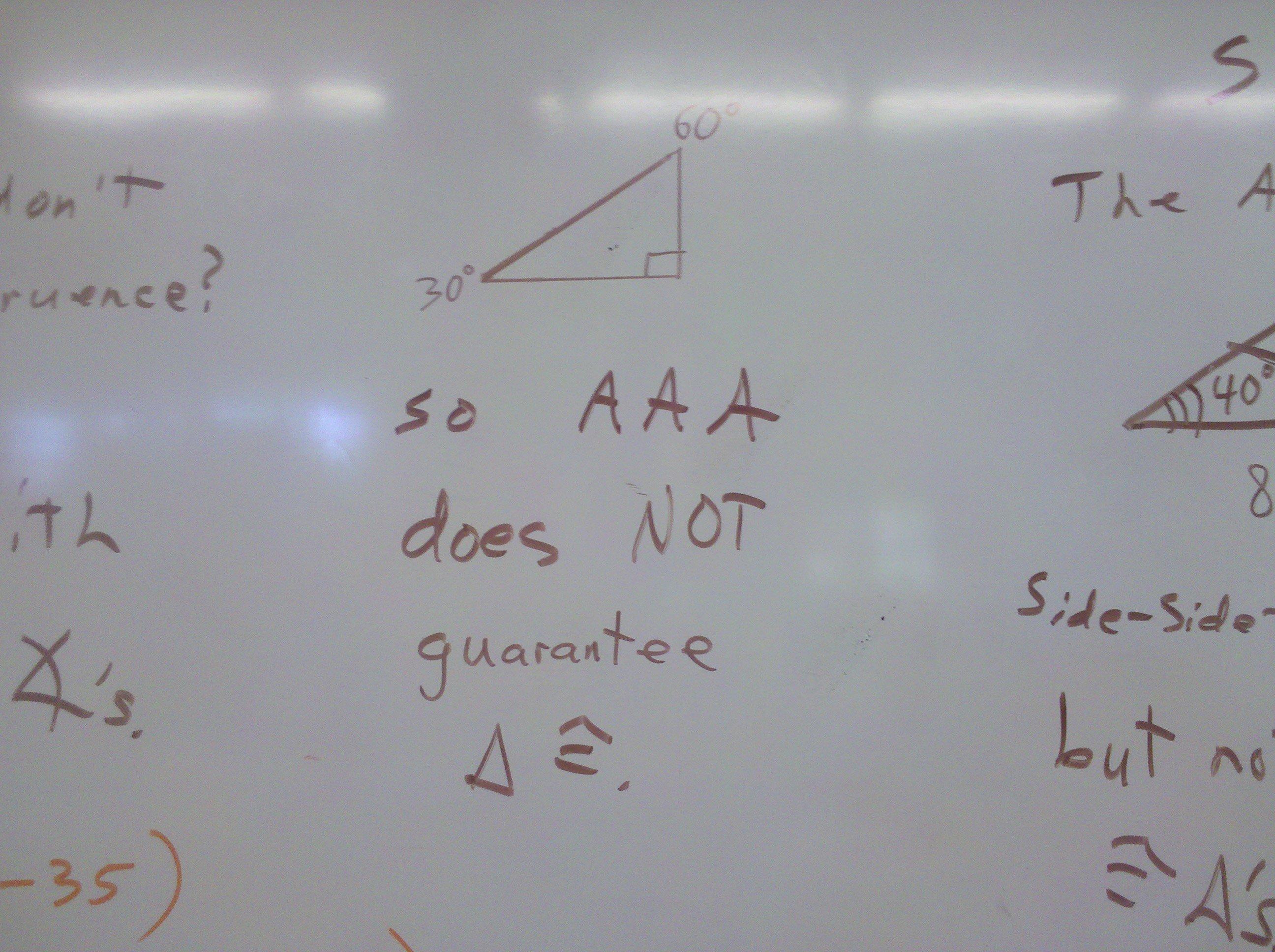 Gebhard Curt Geometry Notes