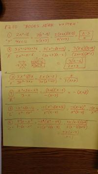 Books Never Written Math Worksheet - books never written ...