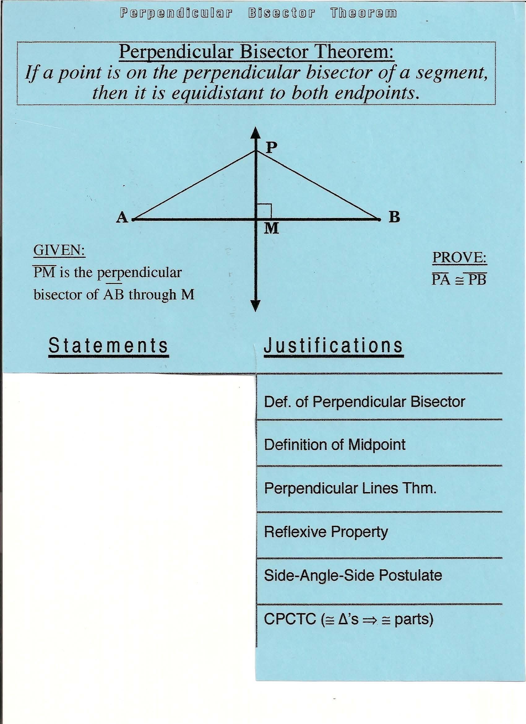 9th Grade Geometry Proofs Worksheet