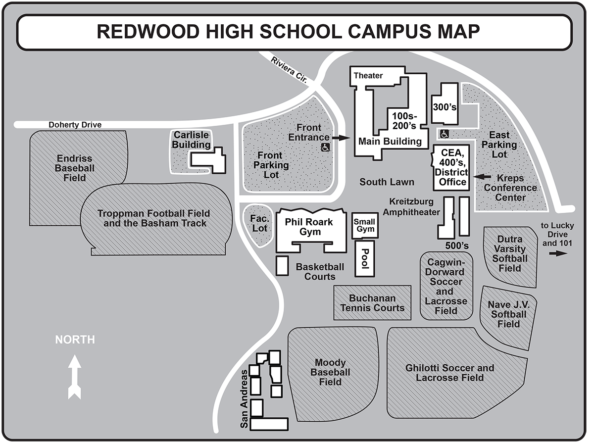 Campus and Building Maps / Campus Maps Home