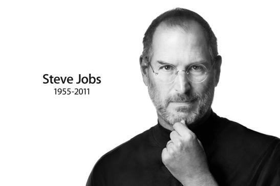 Steve Jobs: 1955 - 2011