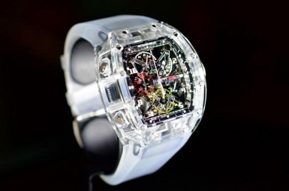 Richard Mille RM5602