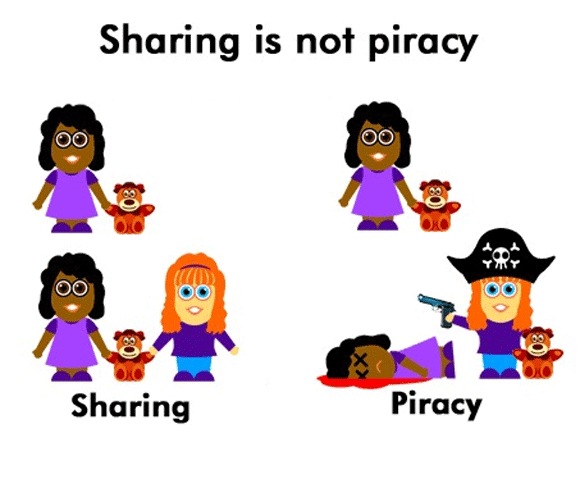 sharing-is-not-piracy