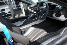 BMW i8 Review 1