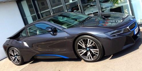 BMW i8 Review 03