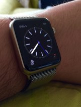 Apple Watch Review 7