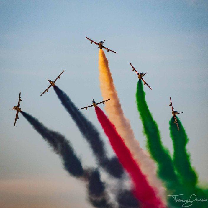 2011 Dubai Air Show