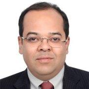 Samir Joshi, CFA, CPA, CA