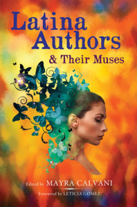 Latina Authors & Their Muses, Non-Fiction, Collection of Essays