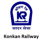 KRCL Konkan Railway logo