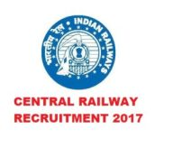 Central-Railway-Recruitment-2017