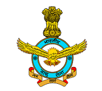 Indian-Air-Force-IAF-Logo