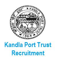 Kandla Port Trust Recruitment 2017, Apply Online 06 Pilot Posts