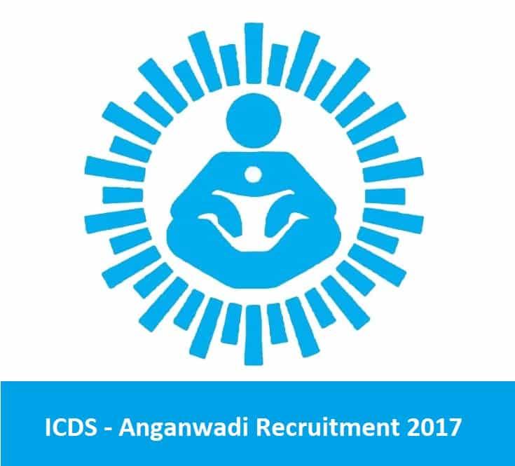 ICDS Tirunelveli Recruitment 2017, Apply Online 1605 Anganwadi Worker Posts