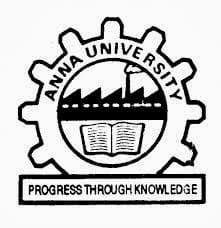 Anna University Chennai Recruitment 2017, Apply Online 02 Project Associate Posts