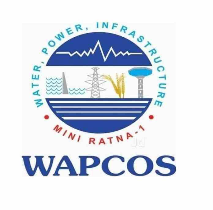 Wapcos Limited Recruitment 2018 – Apply Online 10 Junior Assistant Posts