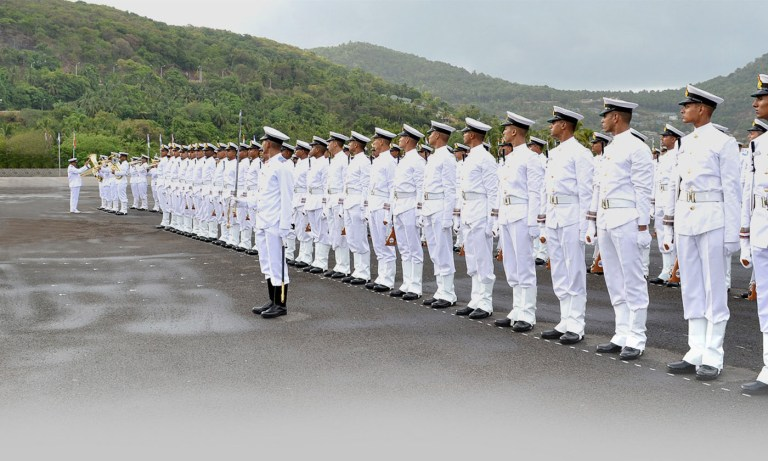Indian Navy MR Result 2019  Result, Check date, April 2019-2020 batches