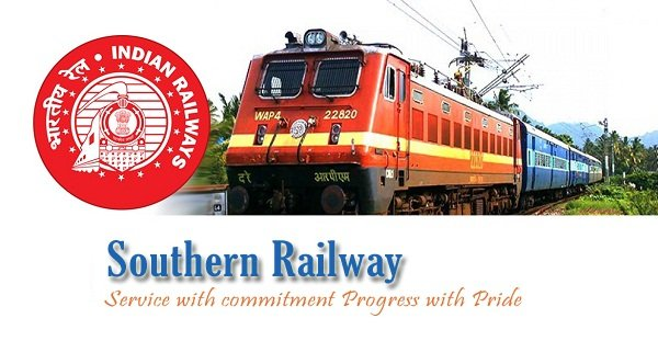Southern Railway Recruitment 2020 Out – Apply 12 Consultant (Electrical) Jobs
