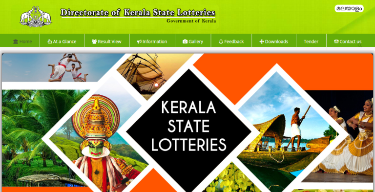Live Kerala Lottery Today Result 4.1.2021 Out, WinWin W 597 Winners List