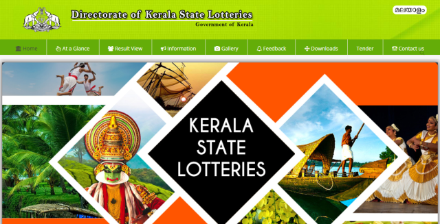 13.1.2020 Kerala lottery today result W 547