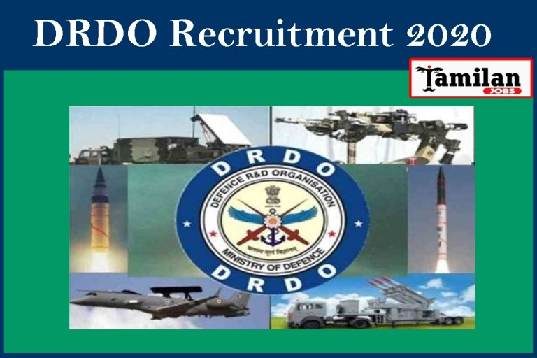 DRDO Recruitment 2020 Out – Apply 30 Apprentice Jobs
