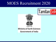 MOES Recruitment 2020
