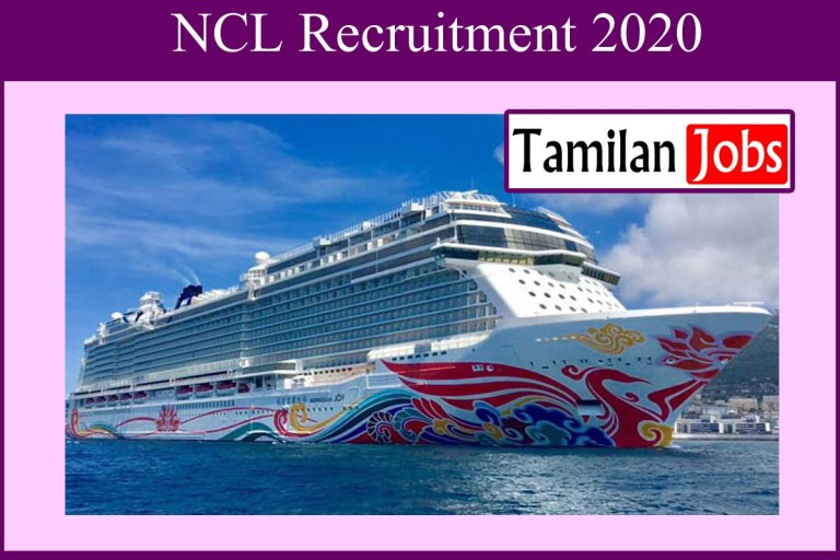 NCL Recruitment 2020 Out – Apply 45 Technician Jobs