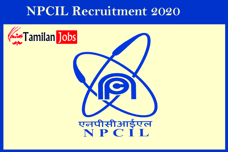 NPCIL Recruitment 2020 Out – Apply Online 206 Driver, Fireman Jobs