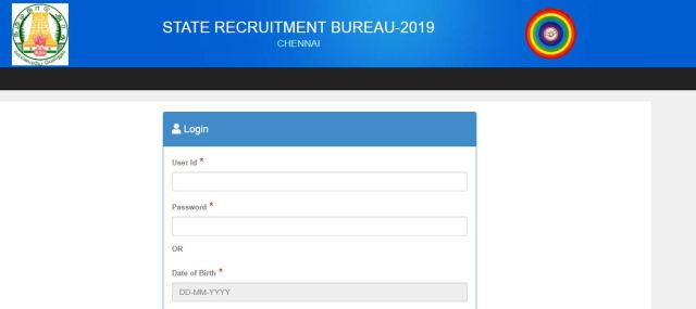 Tamil Nadu Cooperative Bank Assistant Hall Ticket 2020