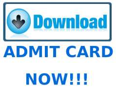 WBPSC Laboratory Assistant Admit Card 2020