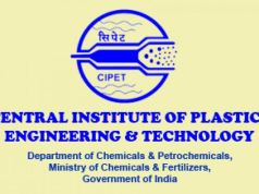 CIPET Technical Assistant Syllabus 2020 PDF