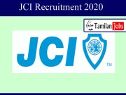 JCI Recruitment 2020